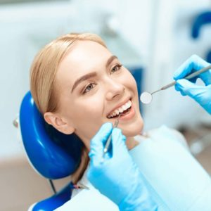 Dental Treatment Central