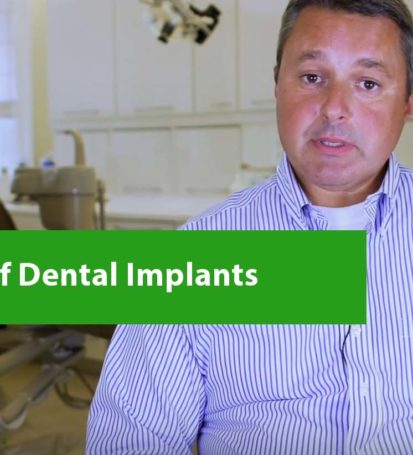 types of dental implants in the UK